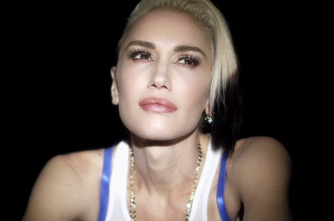 gwen stefani, used to love you