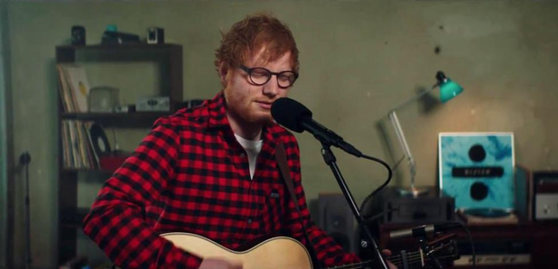 ed sheeran, how would you feel paean, music news, sheet music, piano notes, chords, billboard hot 100