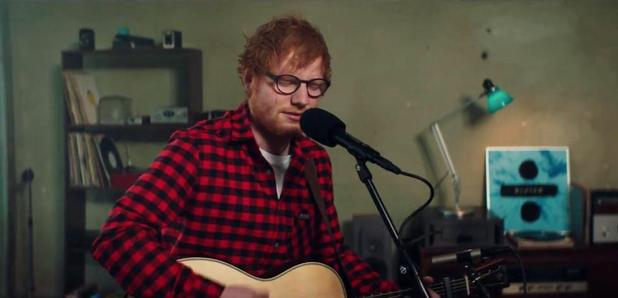 ed sheeran, how would you feel paean, music news, sheet music, piano notes, chords, billboard hot 100